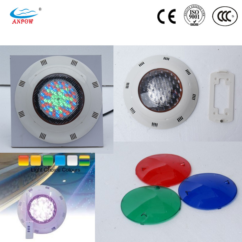 China Remote Control Swimming Pool Led Underwater Light Photos Pictures Made In