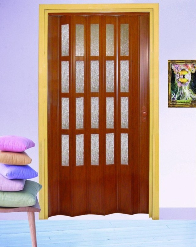 Folding Doors Plastic Folding Doors For Bathrooms