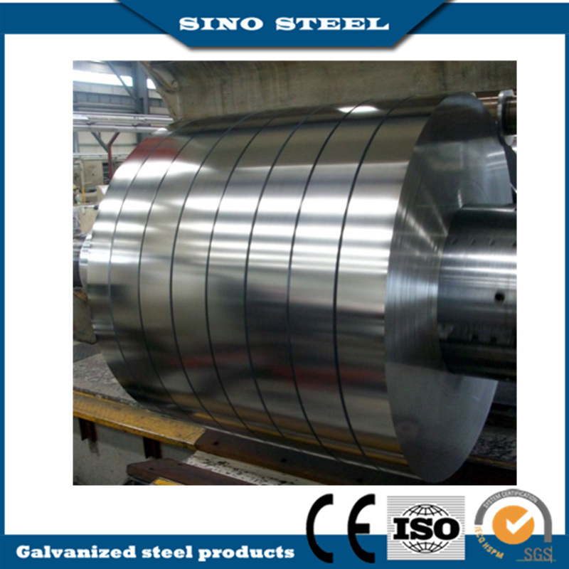 SPTE 0.12mm-0.6mm Thickness Tinplate Steel Strip