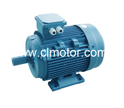 Ac Motor Y2 90l 2 Three Phase Induction Motor Y2 90l 2
