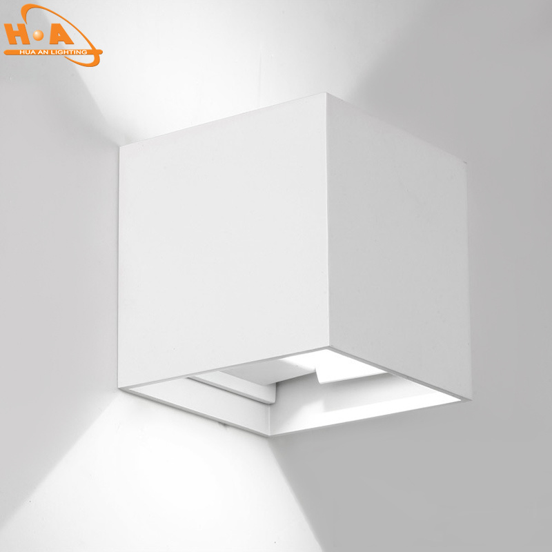Elegant Super Bright Wall Lighting for Hotel