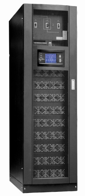 3-Phase Modular UPS Hot-Swappable (RM Series 10KVA - 200KVA)