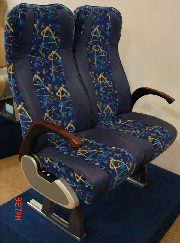 Auto Safe Coach Boat Train Passenger Bus Seat