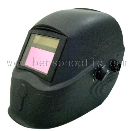 Auto-Darkenig Welding Mask (BSW-003A)