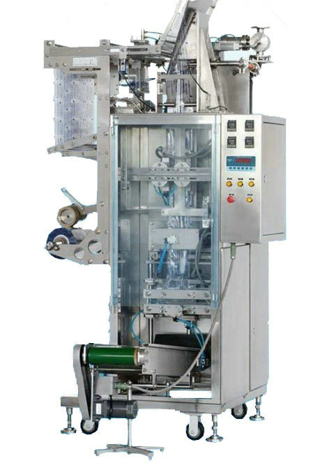 Detergent Doypack Filling Machine /Packing Machinery