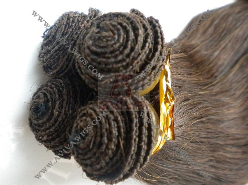 Hand Tied Hair Weft (AV-HE062)