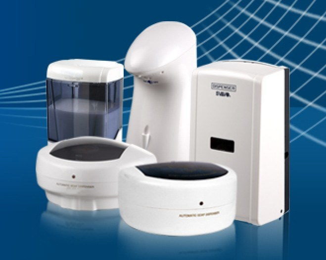 Automatic Kong Dispenser ~ Automatic saop lotion liquid dispenser china soap