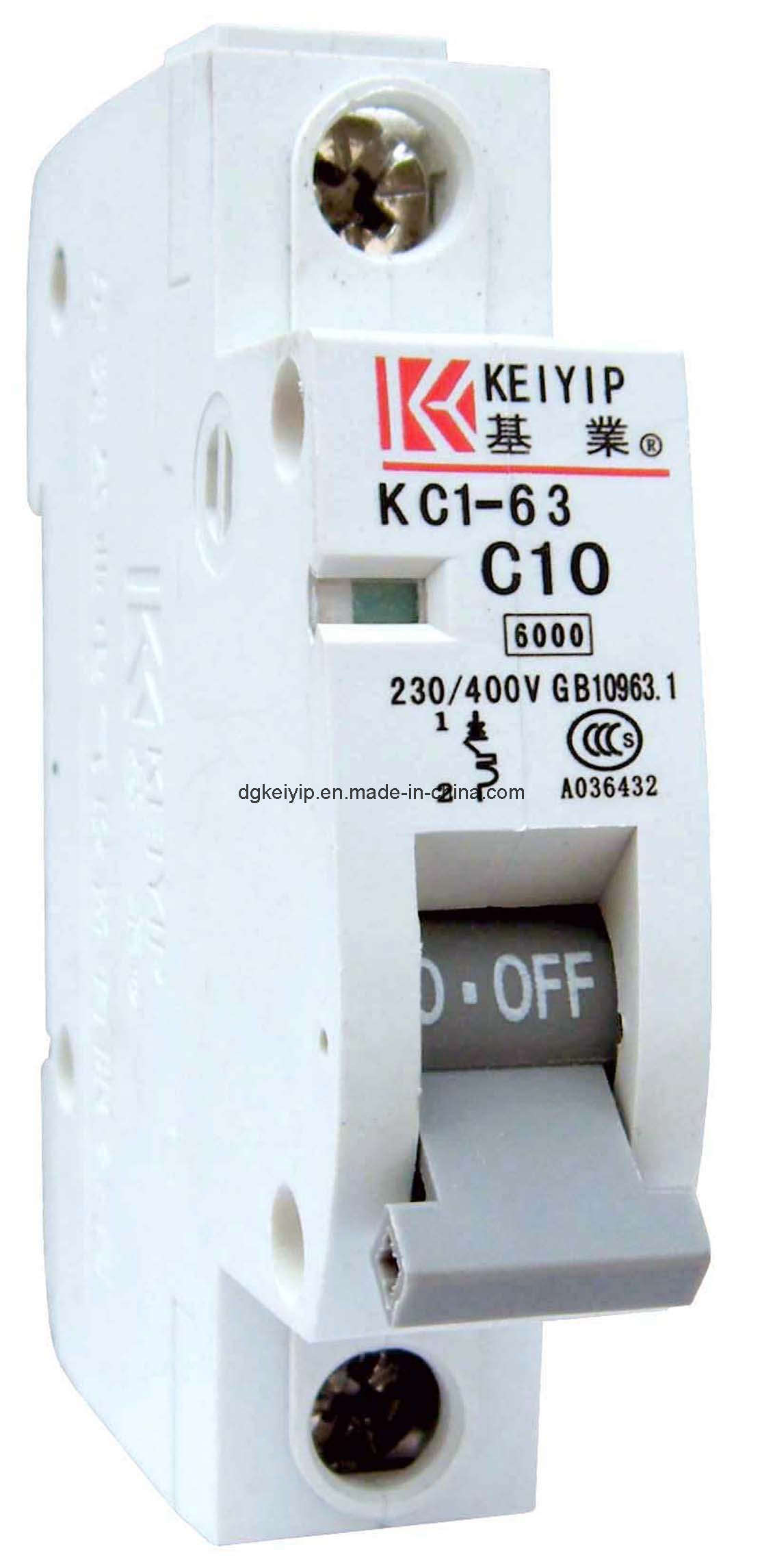 circuit breaker portable rcd rcd05 china circuit breaker rcdminiature circuit breaker kc163c10 china circuit breaker mcb
