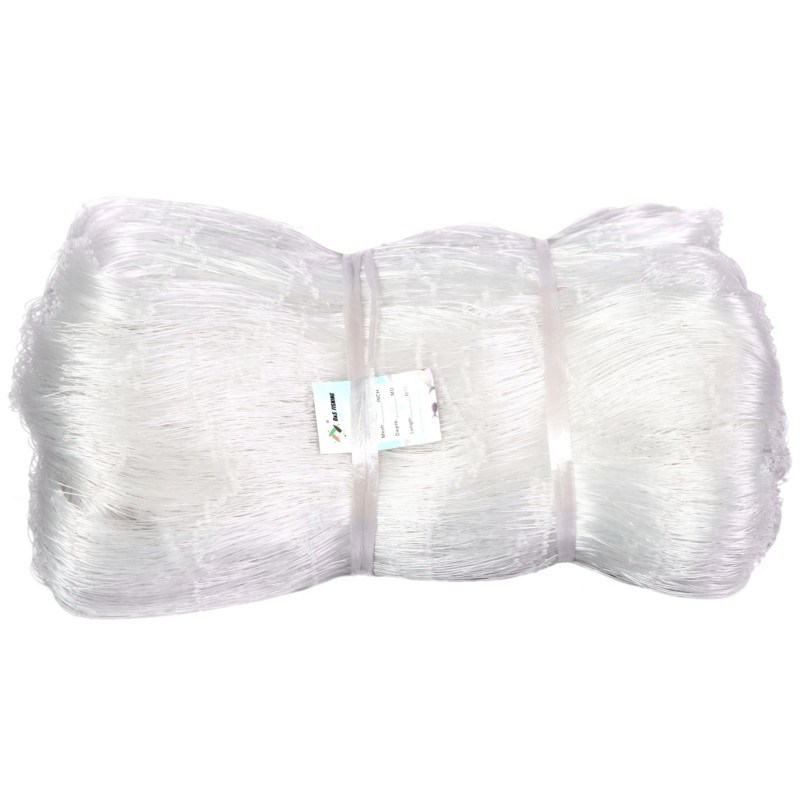 High Quality White Colour Nylon Nets