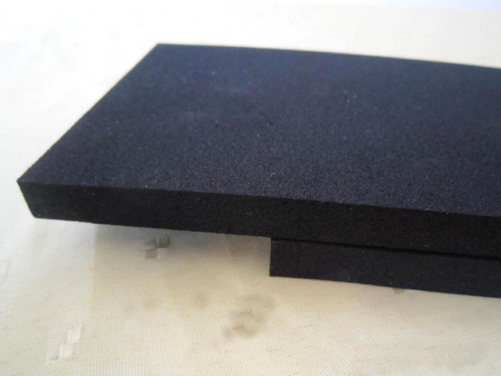 Air Conditioner Foam Insulating Panels : Insulation foam sheet