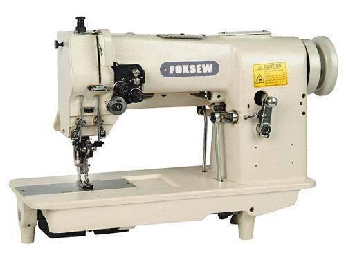 Double Needle Hemstitch Big Picoting Sewing Machine