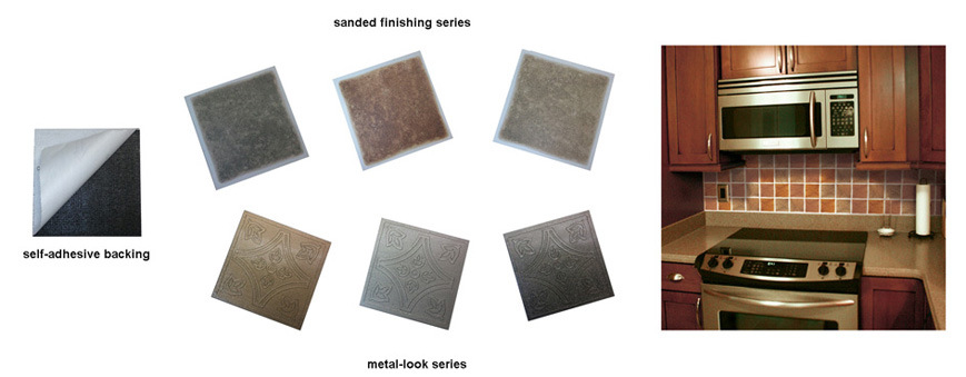 Self Adhesive Floor Tiles How To Lay Vinyl Working
