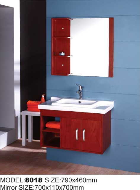 SHOPZILLA - HONEY OAK BATHROOM WALL CABINET HOME SHOPPING - ONLINE