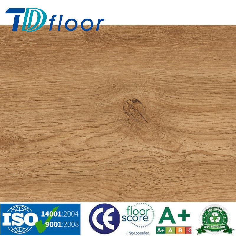 Good Price Waterproof WPC Flooring Wood Plastic Composite Floor