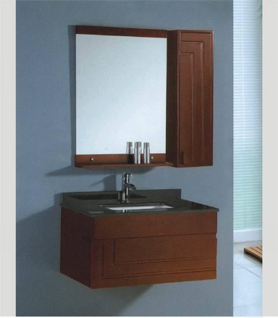 wall mounted modern bathroom vanity ab 9032 china wooden bathroom