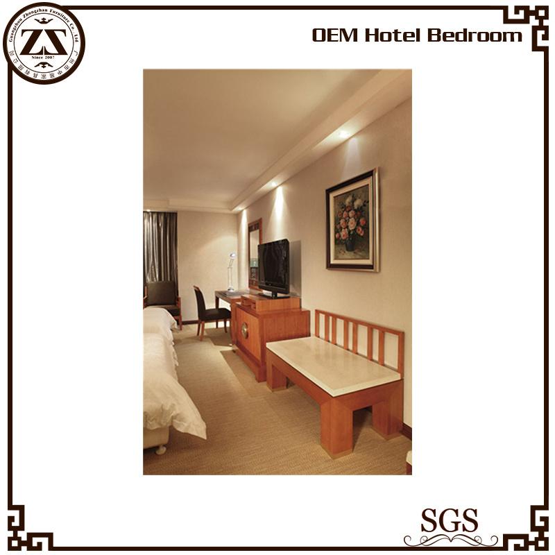 Hotel Bed Base European Furniture