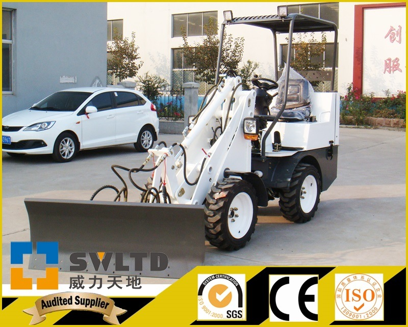 Swltd Brand Small Loader Zl 06A