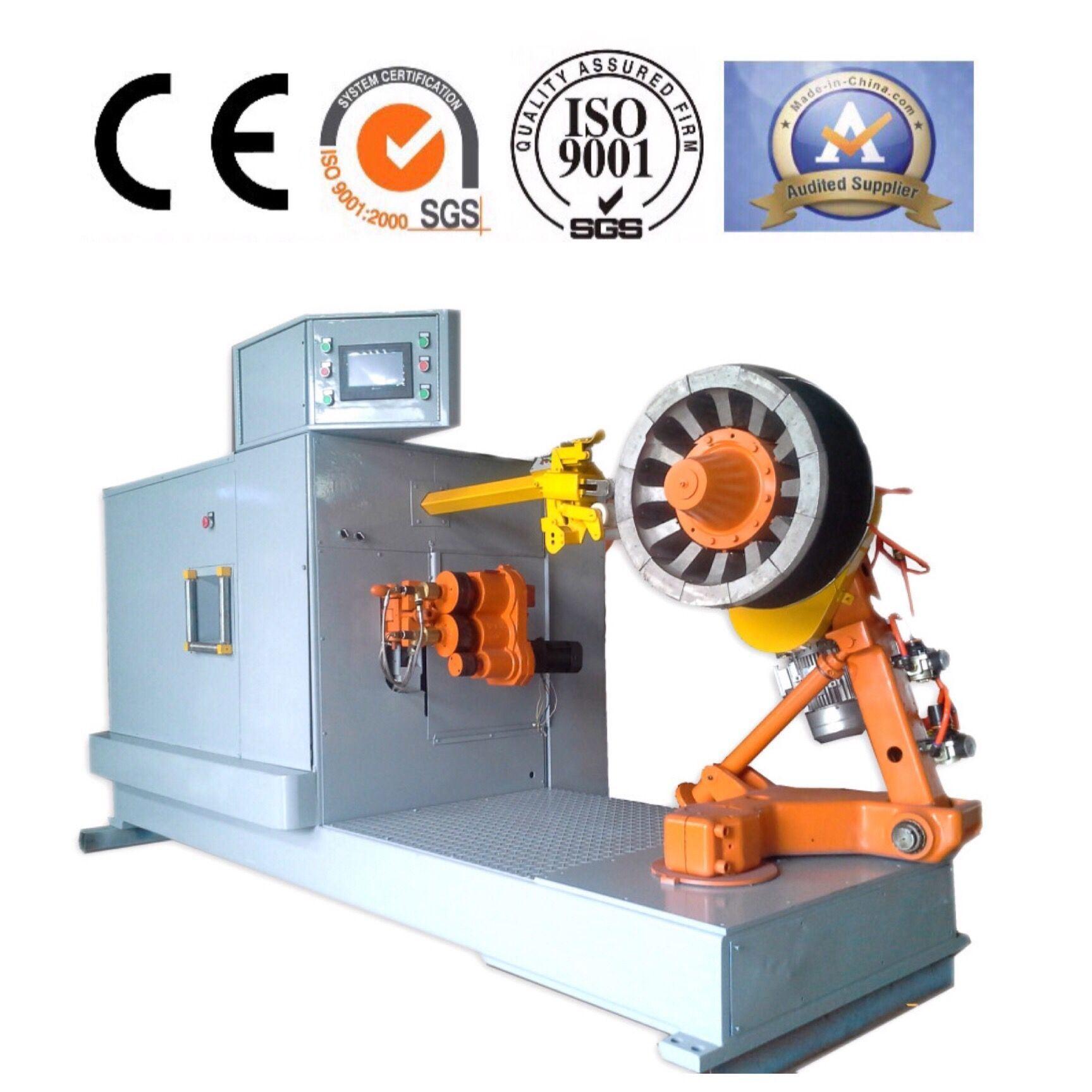 Tyre Tread Winding Machine of Tyre Reteading Machine