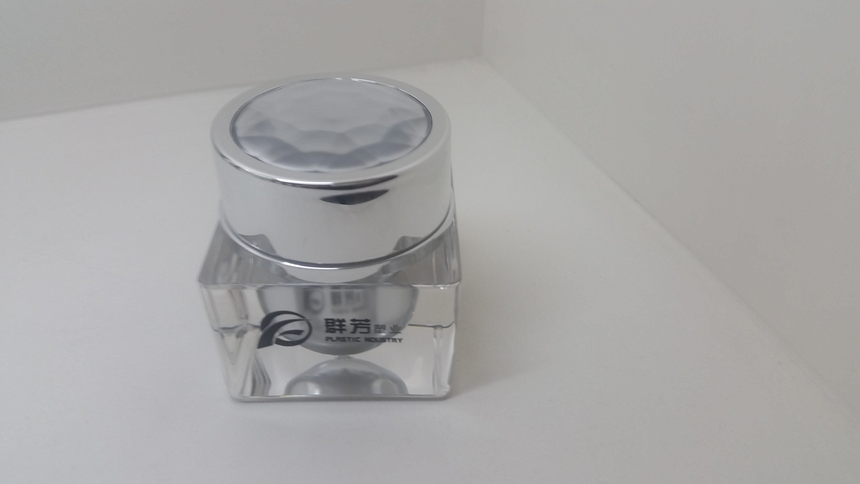 Qf-A3938 Plastic Thick Wall Bottle