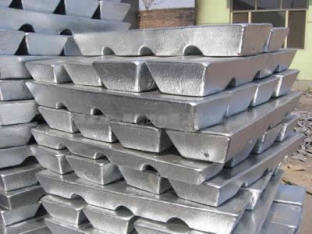 Hot Sale High Quanlity Lead Ingot (99.7%, 99.99%, 99.999%)
