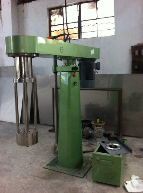 Sand Mill for Basket