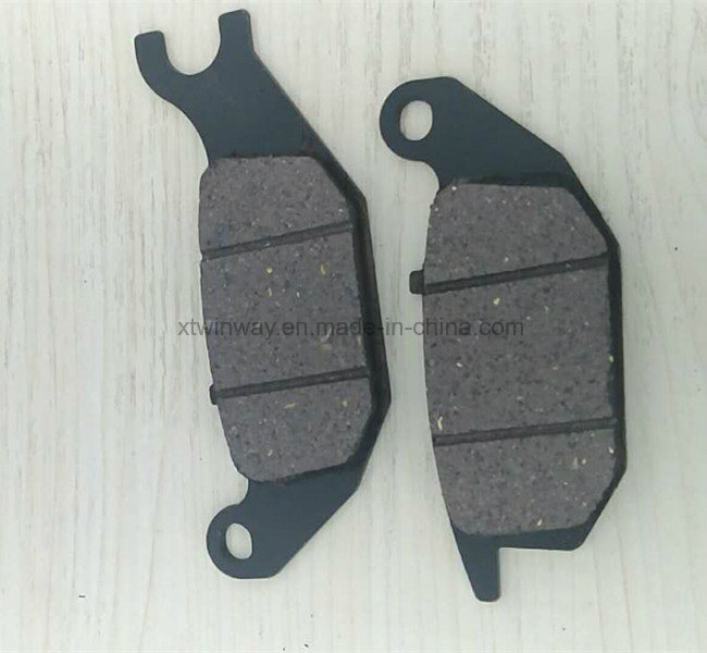 Motorcyle Parts, Motorcycle Brake Pads for Ycr