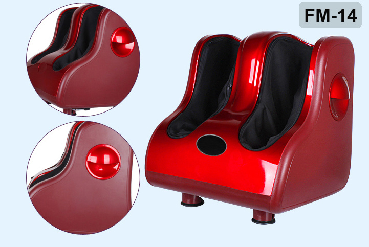 Foot Massager From China