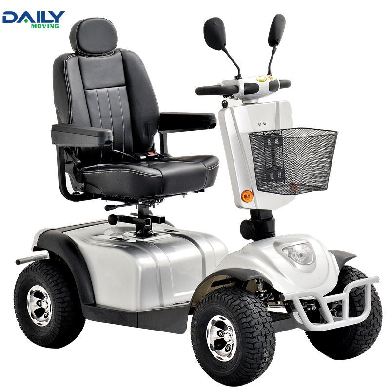 24V 1400W Strong Power Mobility Scooter with Ce En12184: 2009