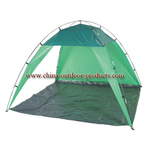 170t Polyester Beach Tent, Camping Tent (ETA03106)