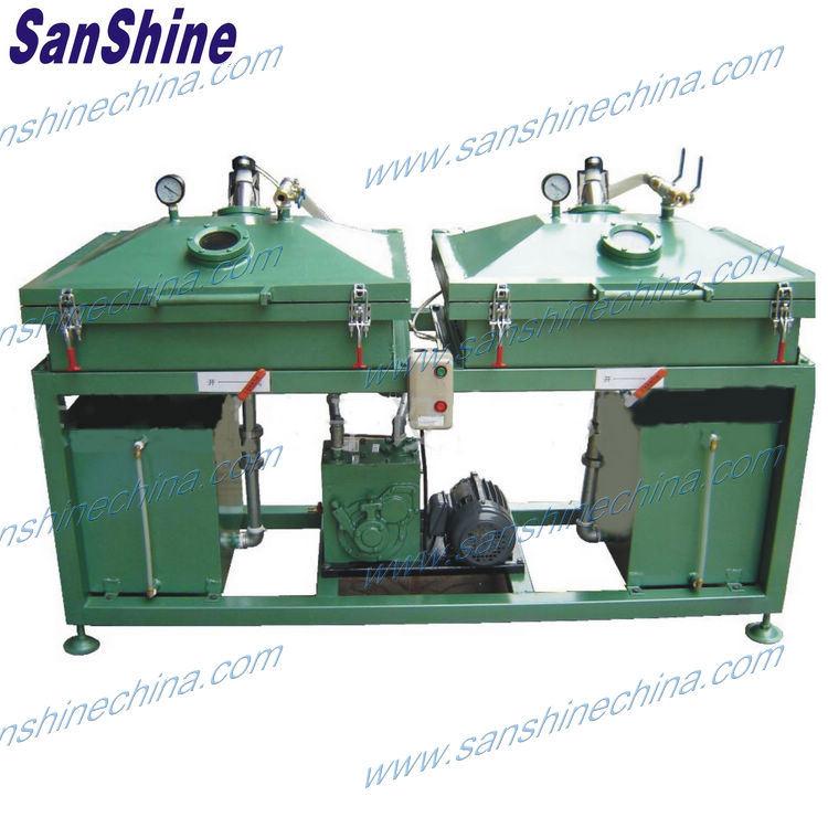 Varnish Vacuum Impregnation Machine (SS-V01)