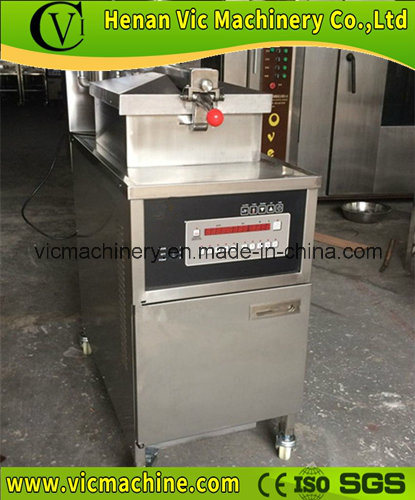 2017 Hot Sale Henny Penny Electric Chicken Pressure Fryer