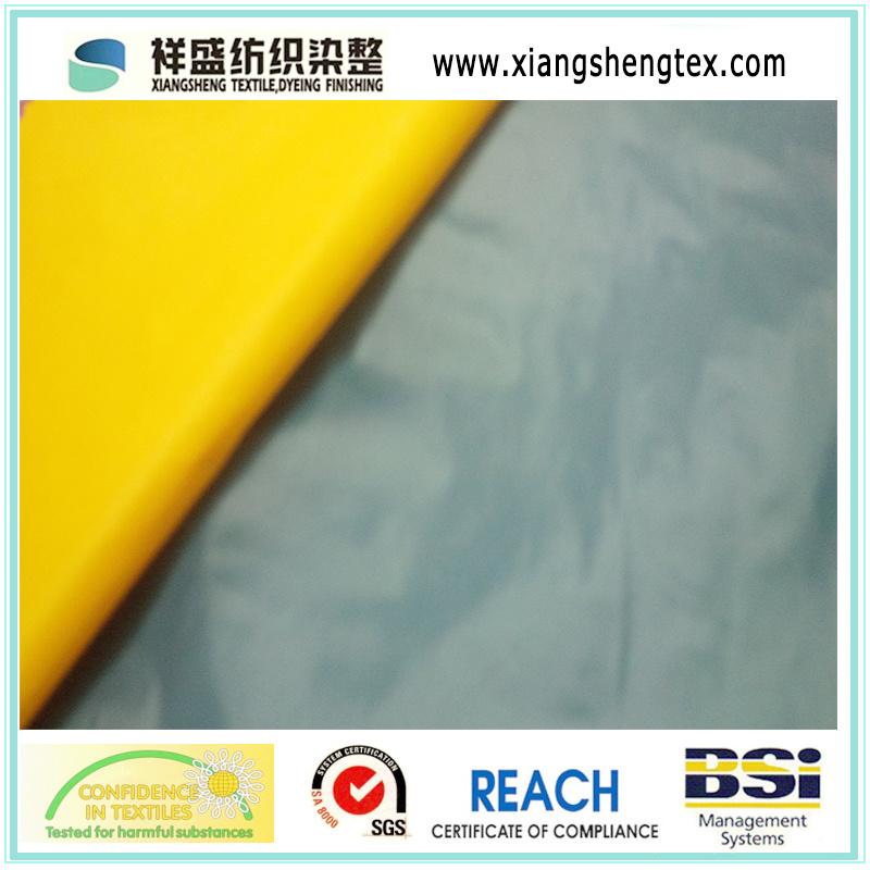 UV Protect Nylon Taffeta Fabric for Outdoor Use
