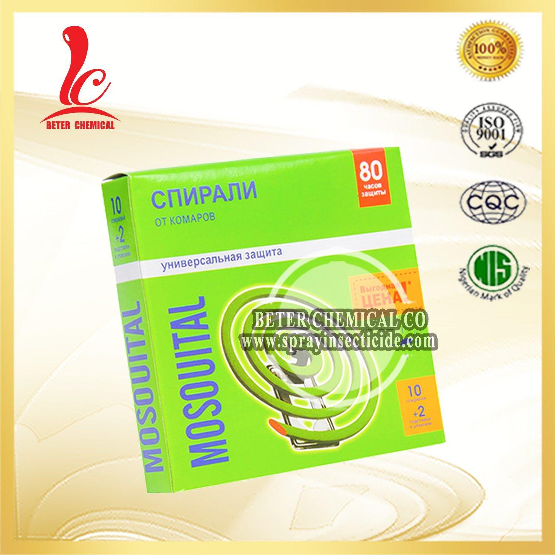 145mm L/C Acceptable Discounts Wholesale Paper Mosquito Coils
