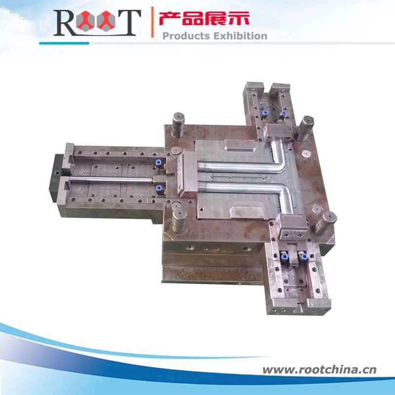 Pipe Fitting Plastic Injection Mould