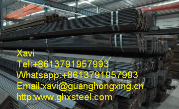 Q390, Q420 Low Alloy Hot Rolled Steel Angle, Angle Steel