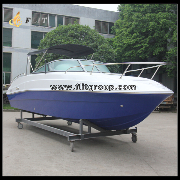 Hot Selling High Quality Sport Yacht