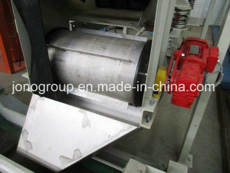 High-Intensity Magnetic Drum Separator/Permanent Magnetic Pulley/Magenetic/Iron Separator