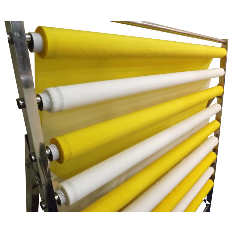 Higher Quality Monofilament Polyester Printing Mesh with SGS Certification