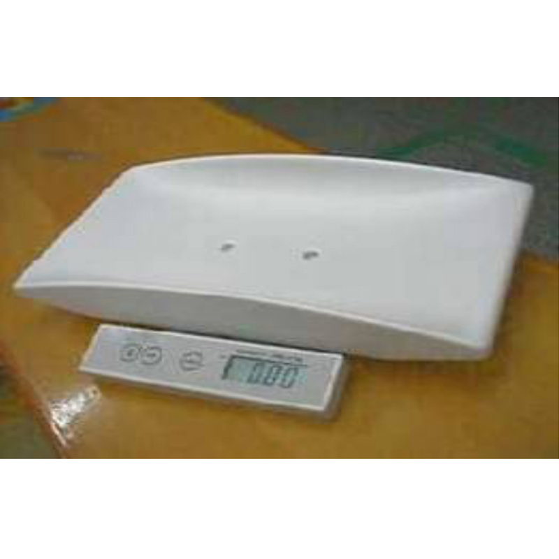 Electronic Baby&Mother Care Weighing Scale with Large Tray