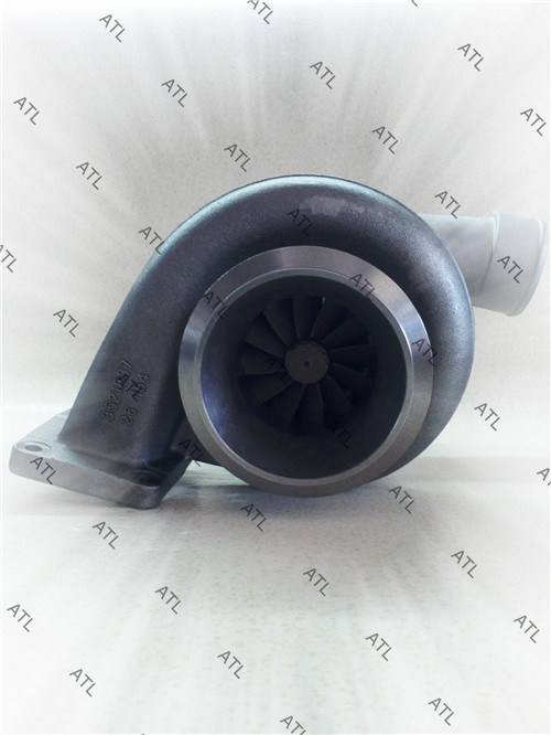 BHT3b Turbocharger for Cummins 3529040 3803279