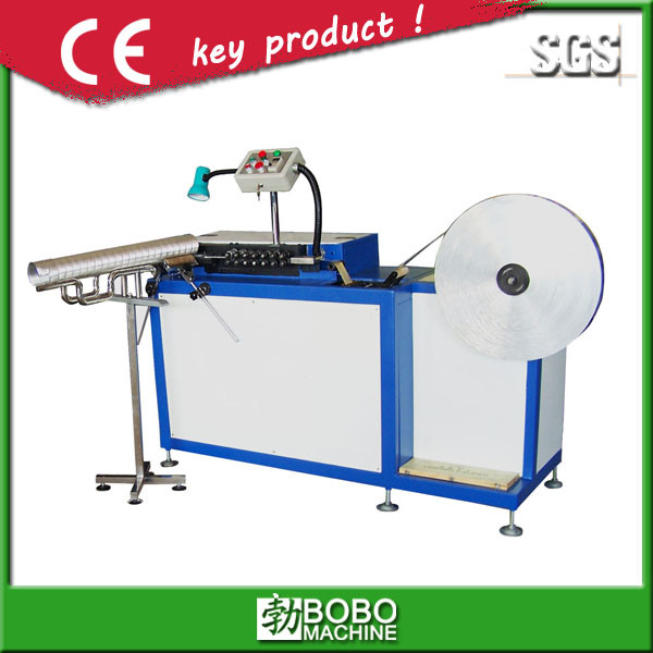 Aluminum Flexible Duct Machine Pad-300