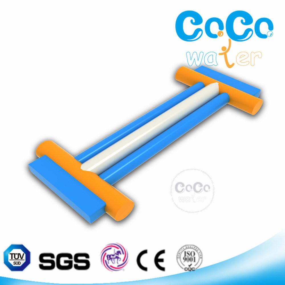 Coco Water Design Bestseller Inflatable Aquatic Balance Pillar