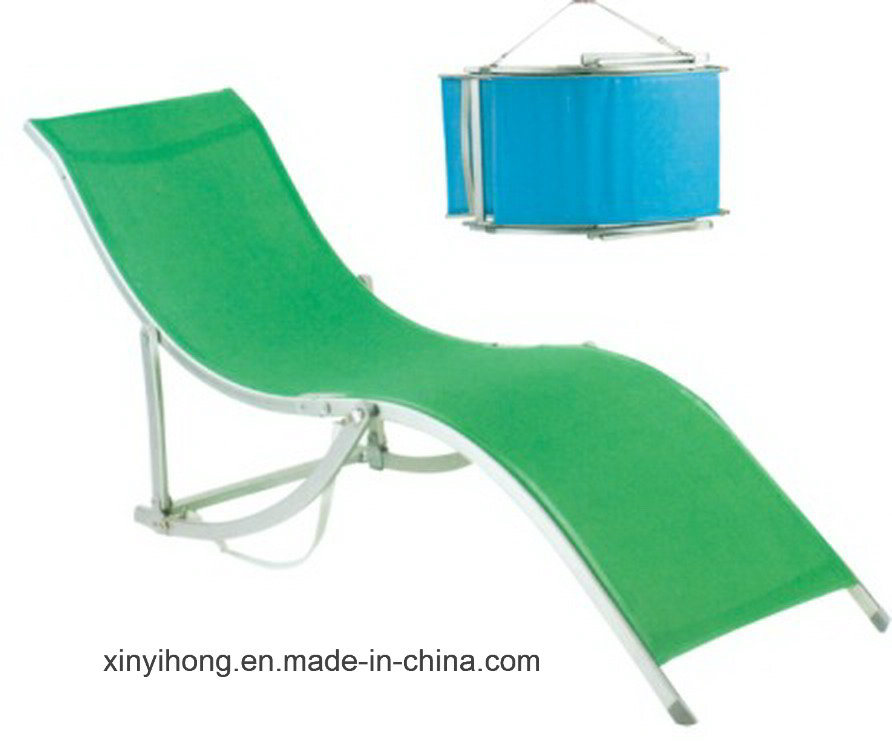 Multifunctional Folding Bed for Camping and Beach