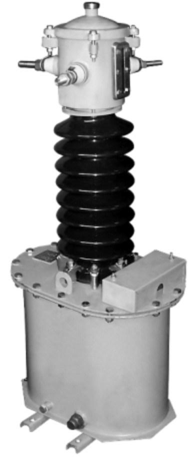 35kv Oil Type Current Transformer (LJWD1-35)