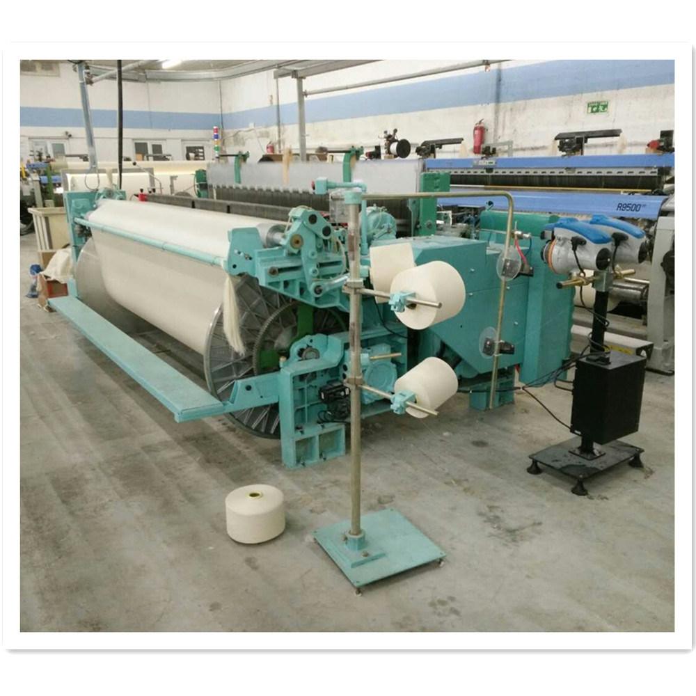 High Speed 170-360cm Reed Width Weaving Machine Air Jet Loom