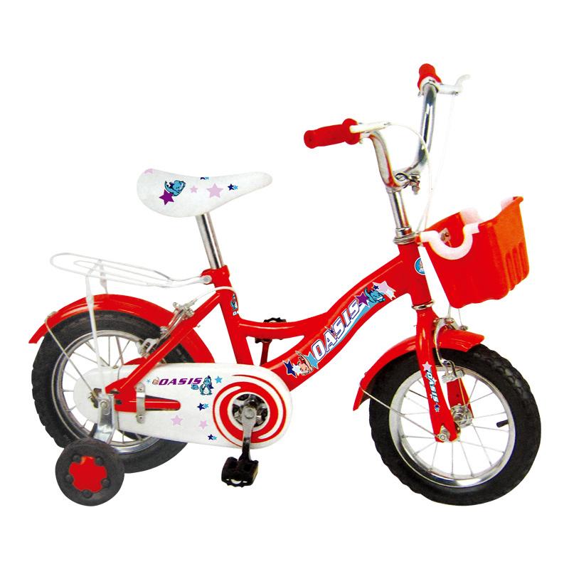 Two Wheel BMX Children Bike