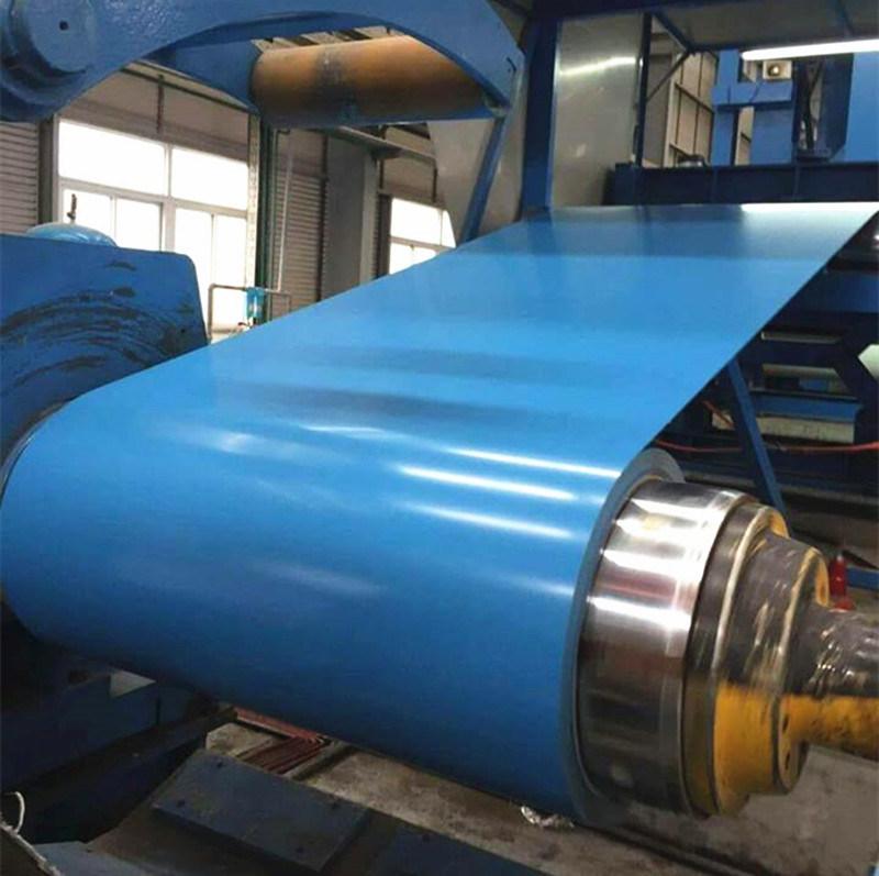 SGCC Steel Coil Sheet Supplier in China PPGI