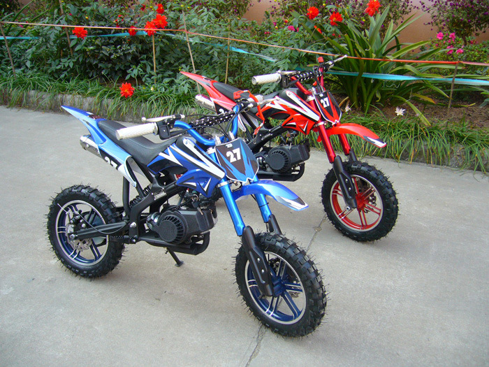 49cc 10inch Mini Kids Dirt Bike (ET-DB011)