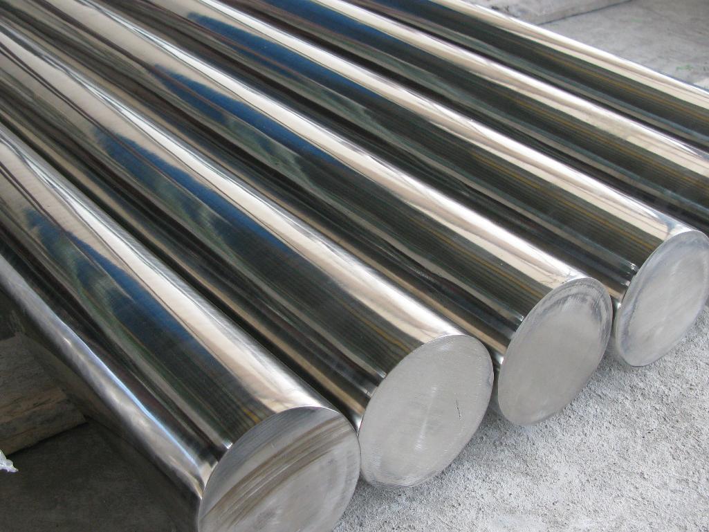 304L Hr/Cr Round Stainless Steel Bar