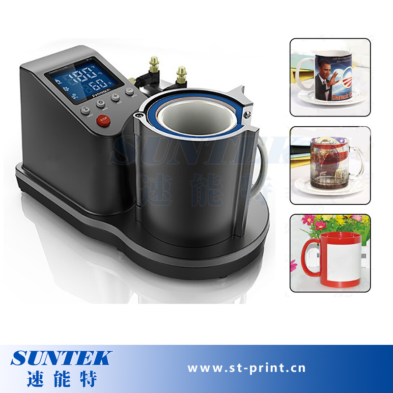 High Quality Pneumatic Sublimation Mug Heat Press Machine